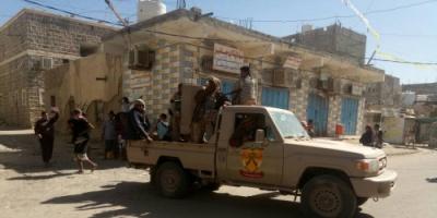 المقدم البوحر يهنئ المقاومة الجنوبية على تطهير بيحان من المليشيات الحوثية