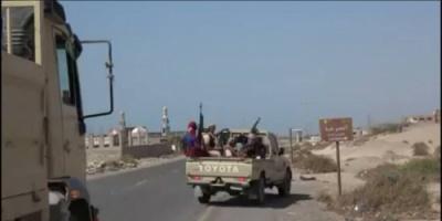 عشرات القتلى والجرحى من الحوثيين خلال تصدي قوات الجيش والمقاومة لتسلل شرق الخوخة