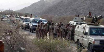 قائد مقاومة بيحان : نهدي نصر اليوم  للشهداء والجرحى