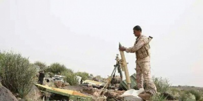 قتلى و أسرى من الحوثيين في تجدد المواجهات بمديرية القبيطة بلحج