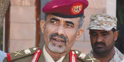 ما هو مغزى تلميح الحوثيون لمقتل وزير الدفاع اللواء محمود الصبيحي في غارة بصنعاء ؟!