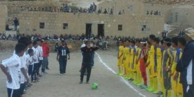 فريق ثانوية المصري يفوز على نظيره الحكم بهدف دون مقابل