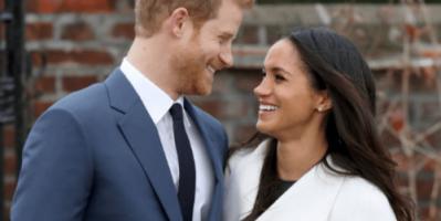 تحديد موعد زواج الأمير هاري والممثلة ميغان ماركل