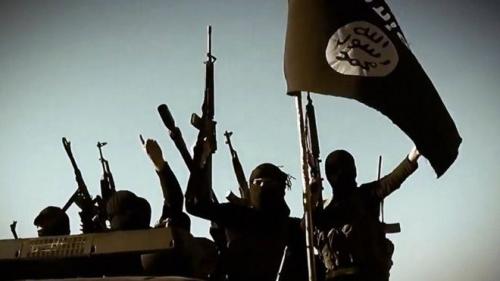 صحيفة الديلي تليغراف: ثلث أسلحة تنظيم الدولة الإسلامية مصنعة في الاتحاد الاوروبي