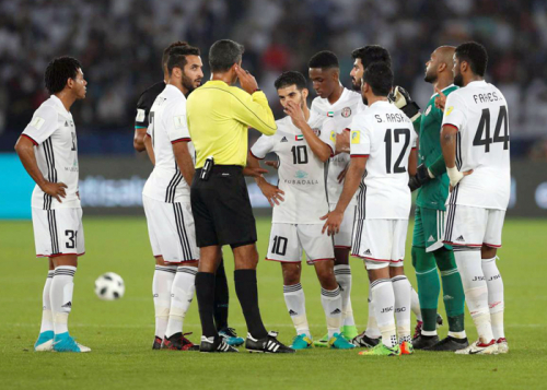 كأس العالم للأندية: الجزيرة الإماراتي يترصد برونزية المونديال .. والريال لتحقيق خماسية نادرة