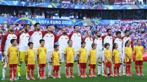 الفيفا يهدد إسبانيا بالحرمان من المونديال