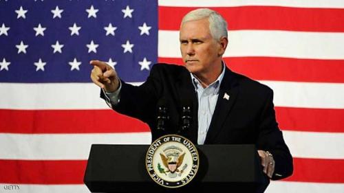مسؤول أميركي: زيارة بنس للقدس نهاية فصل وبداية آخر