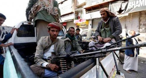 مليشيات الحوثي تقتحم منزل ابنة صالح وتنهب محتوياته.. وتختطف 6 برلمانيين وضابطين