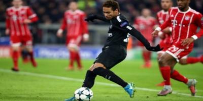 تقارير إنجليزية: نيمار ناقش انتقاله إلى ريال مدريد مع فلورنتينو بيريز