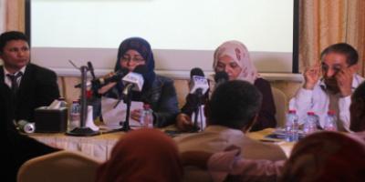 أكادميو جامعة عدن يختتمون ورشة عمل عن المجلس الانتقالي ومؤسساته التمثيلية