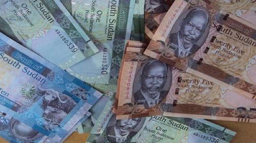صندوق النقد الدولي يسعى إلى تعويم الجنيه السوداني