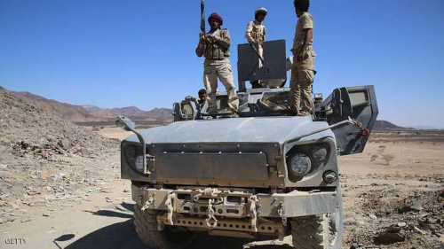 قناة فضائية : أكثر من 1100 قتيل حوثي خلال الاسبوع الماضي في الجبهات المشتعلة