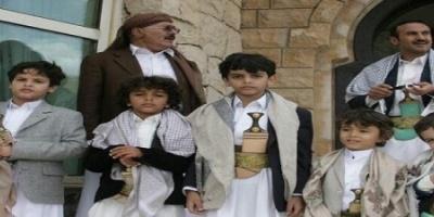 أسرة صالح في عدن بحماية المقاومة الجنوبية