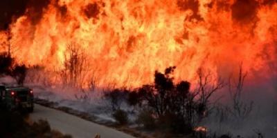 س و ج .. القصة الكاملة لأكبر 3 حرائق تضرب كاليفورنيا الأمريكية