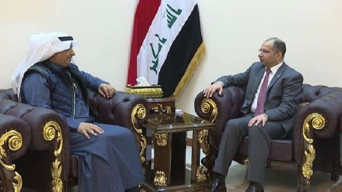 العراق والسعودية يتفقان على تفعيل عوامل التنمية الاقتصادية والاستثمارية