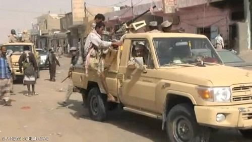 بالفيديو.. الجيش والمقاومة الجنوبية يقتحمان أحد سجون الحوثيين ببيحان  ويطلقان سراح المعتقلين
