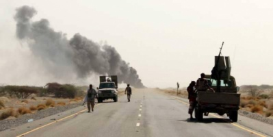 ابو زرعة المحرمي: قوات العمالقة والمقاومة التهامية تواصل تقدمها بعد استكمال تأمين مدينة الخوخة وممراتها