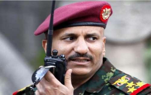 في بيان منسوب له .. طارق صالح يدعو منتسبي القوات الخاصة للإلتحاق بمعسكر «صالح» ويتوعد الحوثيين بأن تأكل الكلاب أجسامهم أحياء