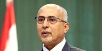 الحكومة الشرعية تدعو المنظمات الدولية للانتقال إلى عدن