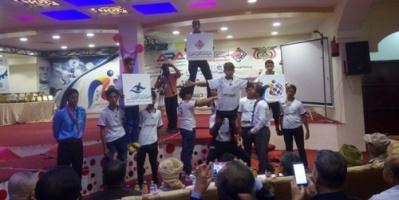 اختتام البطولة الثانية للروبوت بتكريم الفائزين بالمراكز الاولى في جميع المحافظات بالمكلا