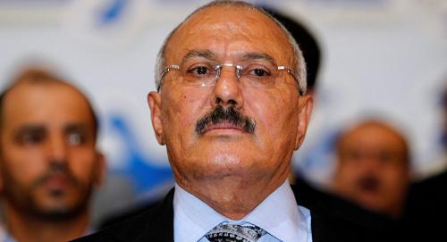 """""""المشهد العربي"""" يكشف جوانب الغموض في مقتل صالح """" تفاصيل تنشر لأول مرة """""""