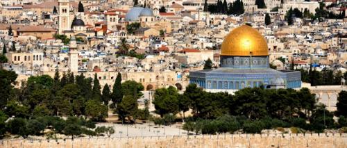 إطلاق بث إذاعي عربي موحد لنصرة القدس