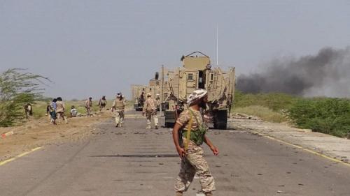 صنعاء.. الجيش يعلن الانتقال لمعركة الأرض المفتوحة