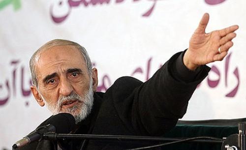 أفشار: النظام الإيراني منهمك في تصدير الإرهاب الى اليمن والمنطقة