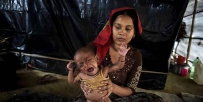 الأمم المتحدة تتحدث عن إبادة جماعية في ميانمار