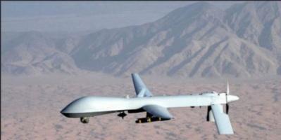 طائرة بدون طيار تستهدف سيارة تابعة للقاعدة في شبوة