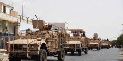 «الشرعية» تبدأ معركة تحرير صنعاء وتسيطر على 15 موقعاً في نهم وشبوة وتعز