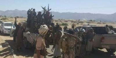 شبوة: الجيش والمقاومة الجنوبية يسيطران على موقع الصفراء الاستراتيجي