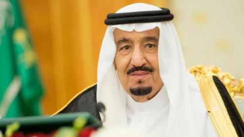 العاهل السعودي يعلن أكبر ميزانية في تاريخ المملكة
