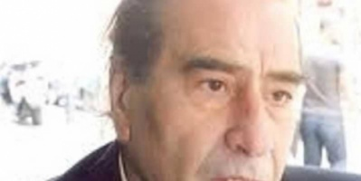 رحيل شاعر اللهجة المحكية اللبنانية عصام العبد الله
