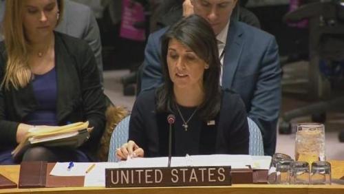 أمريكا: إذا لم نفعل شيئا تجاه الصواريخ التي تطلق على السعودية فلن نستطيع وقف العنف