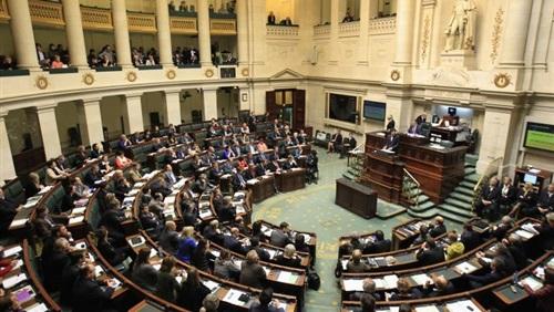 قطر وتمويل الإرهاب يتصدر أجندة مؤتمر دولي بالبرلمان البلجيكي