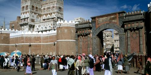 البعثة الدبلوماسية السورية تغادر العاصمة اليمنية صنعاء