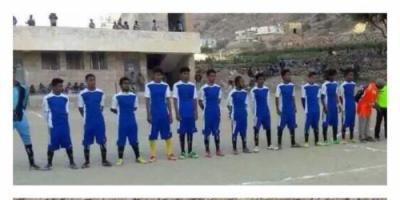 غدا إنطلاق مباريات دور الثمانية ضمن منافسات دوري الشهداء لثانويات الشعيب