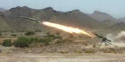 تجدد المواجهات العنيفة بين قوات الجيش ومليشيا الحوثي في جبهة مريس بالضالع