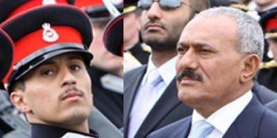 ميليشيا الحوثي تحيل أحد أبناء صالح وعدداً من قادة حزب المؤتمر إلى النيابة تمهيداً لمحاكمتهم