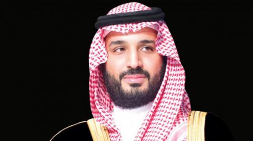 محمد بن سلمان : حريصون على إعادة الأمن والاستقرار إلى كل مناطق اليمن