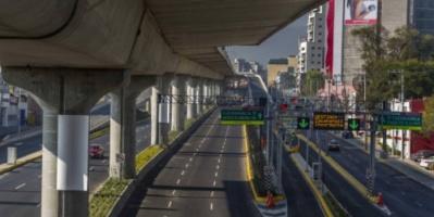 العثور على جثث 6 رجال معلقة على جسور بالمكسيك