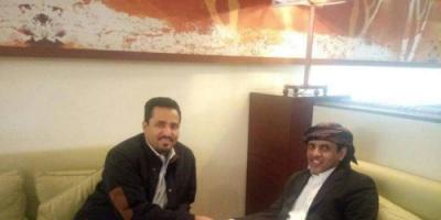السلطة المحلية بالمهرة تعلن بدء الرحلات الجوية بمطار الغيضة اعتبارا من 31  ديسمبر الجاري