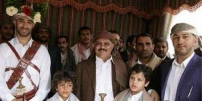 اسرة صالح تصل عُمان بعد توجيهات من هادي بالحماية وتسهيل المغادرة