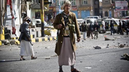 تزايد حالة الانفلات الأمني في العاصمة اليمنية صنعاء