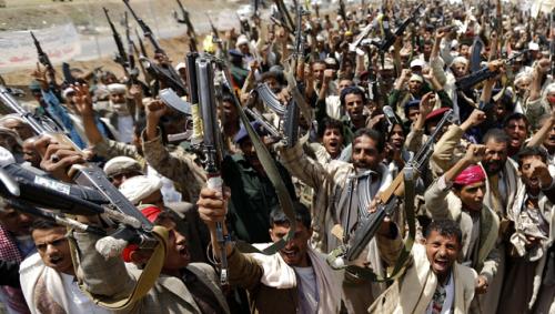 """""""الحوثيون.. القتال حتى الموت بأسطورة التمكين الإلهي في اليمن """" تقرير"""""""