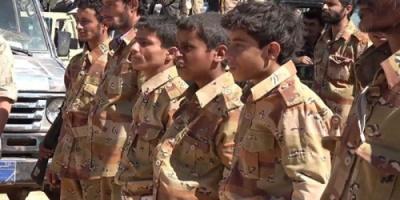 الميليشيات الحوثية تجند إجبارياً رجال القبائل