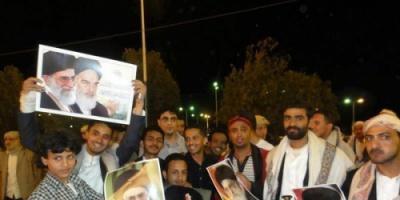 """محامي """"صالح"""" يكشف عن المعسكرات السرية للحرس الثوري الإيراني في اليمن"""