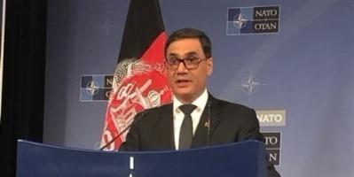 وزير الدفاع الأفغاني: مكتب طالبان في قطر مضيعة للوقت