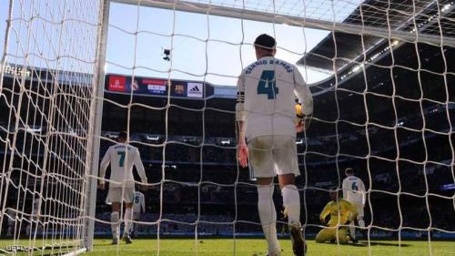 بعد الكلاسيكو.. خسائر هائلة لريال مدريد